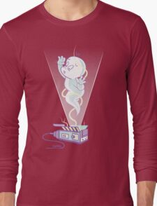 Ghost Trap Long Sleeve T-Shirt