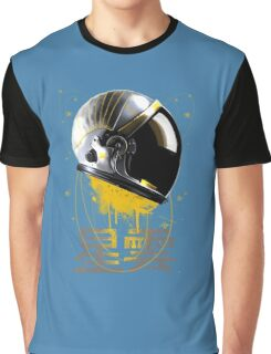 Cosmo Brush Graphic T-Shirt