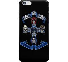 Gods N Mutants iPhone Case/Skin