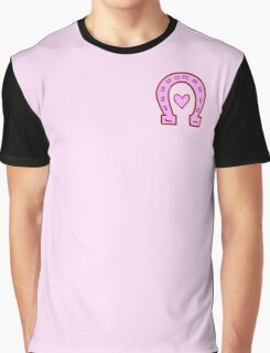 Lucky Love Graphic T-Shirt