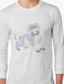Puggy Long Sleeve T-Shirt
