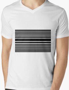 Bumble (Classic) Mens V-Neck T-Shirt
