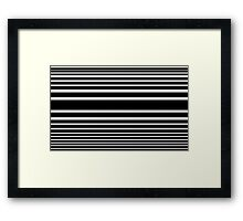 Bumble (Classic) Framed Print