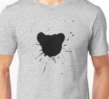 Black Ink Unisex T-Shirt