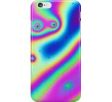 Bubble Mixture Circle iPhone Case/Skin