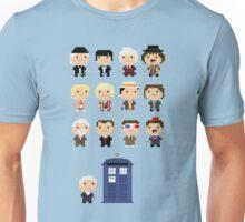 Tiny Doctors Unisex T-Shirt