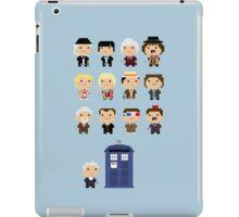 Tiny Doctors iPad Case/Skin