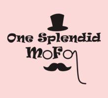 Splendid Mofo Kids Tee