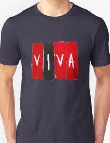 Viva Collection [HD] Unisex T-Shirt
