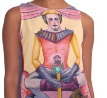 Cancer  Contrast Tank