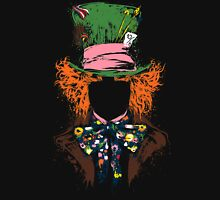 Mad Hatter Unisex T-Shirt