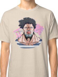 Pri Pri Prisoner Classic T-Shirt
