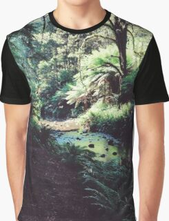 A Stream of Dreams Graphic T-Shirt