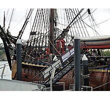 Sailing Ship 3 Photographic Print