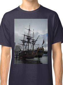 Sailing Ship 2 Classic T-Shirt