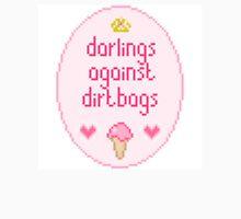 Darlings Against Dirtbags Unisex T-Shirt