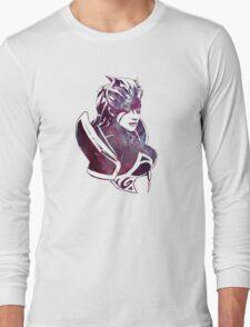 DOTA 2 - Queen of Pain Long Sleeve T-Shirt