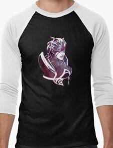 DOTA 2 - Queen of Pain Men's Baseball ¾ T-Shirt