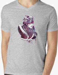DOTA 2 - Queen of Pain Mens V-Neck T-Shirt