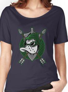 ARROW DUCKS Women's Relaxed Fit T-Shirt