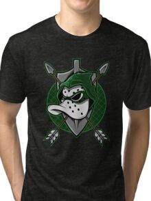 ARROW DUCKS Tri-blend T-Shirt