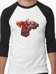 DOTA 2 - Lycan Men's Baseball ¾ T-Shirt