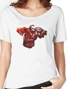 DOTA 2 - Lycan Women's Relaxed Fit T-Shirt