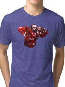 DOTA 2 - Lycan Tri-blend T-Shirt