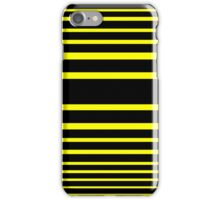 Bumble (Original) iPhone Case/Skin