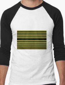 Bumble (Original) Men's Baseball ¾ T-Shirt