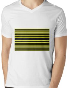 Bumble (Original) Mens V-Neck T-Shirt