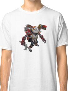 DOTA 2 - Clockwerk Classic T-Shirt