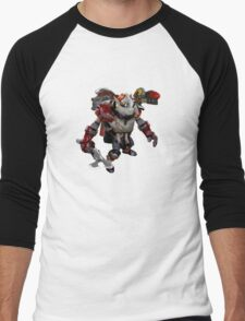 DOTA 2 - Clockwerk Men's Baseball ¾ T-Shirt