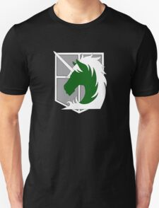 Military Police Unisex T-Shirt