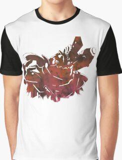 DOTA 2 - Clockwerk Graphic T-Shirt