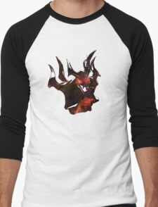 DOTA 2 - Shadowfiend Men's Baseball ¾ T-Shirt