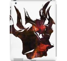 DOTA 2 - Shadowfiend iPad Case/Skin