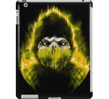 The Hell Scorpion iPad Case/Skin
