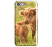 Country Cows iPhone Case/Skin