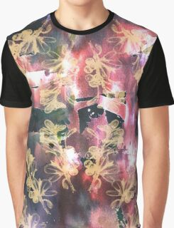 Inky Passion Graphic T-Shirt