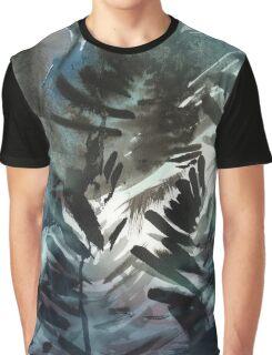 Arctic World Graphic T-Shirt