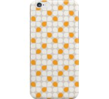 Daisy Crush Floral Pattern iPhone Case/Skin