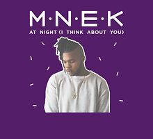 MNEK AT NIGHT ( I THINK ABOUT  YOU) Classic T-Shirt