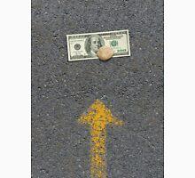 Up Road - Sideline money Unisex T-Shirt