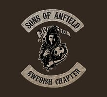 Sons of Anfield - Swedish Chapter Unisex T-Shirt