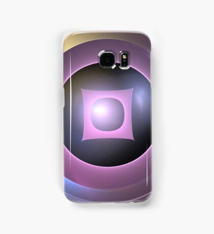 Cosmic Lens Samsung Galaxy Case/Skin