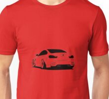 BMW M Black only Unisex T-Shirt