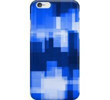 Abstract Wave No.1 iPhone Case/Skin