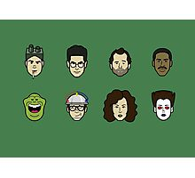 Ghostbusters #2 Photographic Print