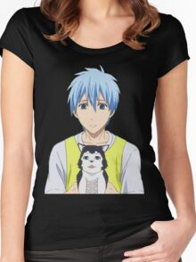 Tetsuya Women's Fitted Scoop T-Shirt